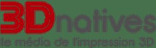 Logo de 3Dnative